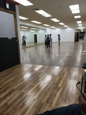 Dancer 4 Life, LA Dance Studio