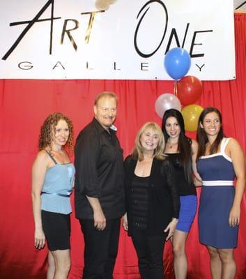 Art One Gallery