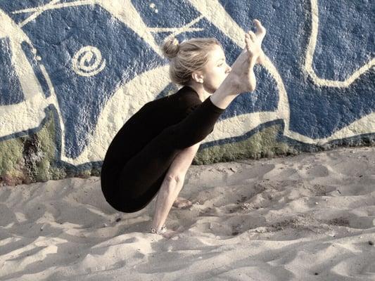 Kukhahn Yoga
