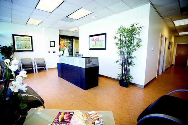 Sunliving Health and Wellness