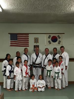 South Bay Martial Arts