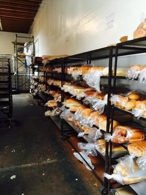 Melrose Baking Company