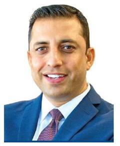 Farmers Insurance - Shakeel Ahmed