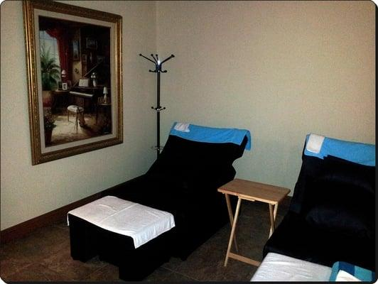 Oasis Foot Spa and Massage