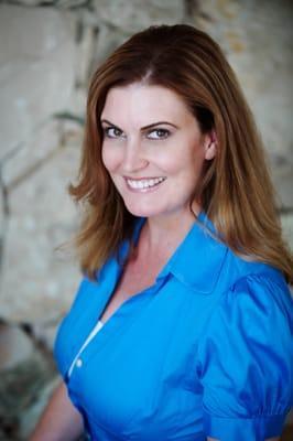 Amy Pesceone, MFT