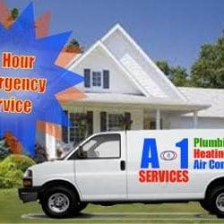 Discount A-1 Plumbing, Heating & Air Conditioning