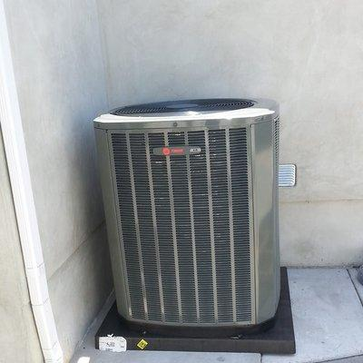 Metric Air Conditioning & Heating
