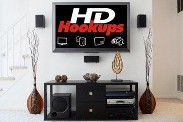 HD Hookups