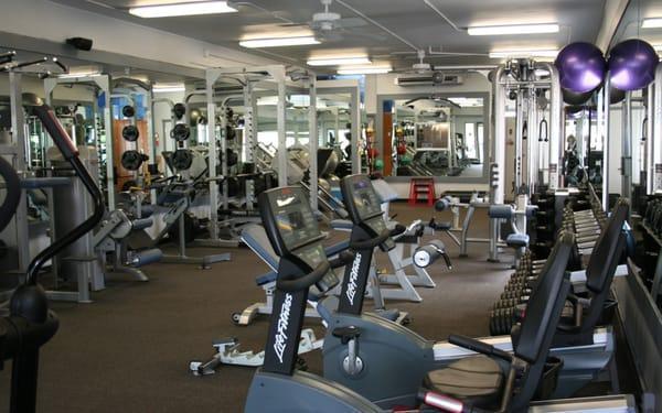 Naples Fitness