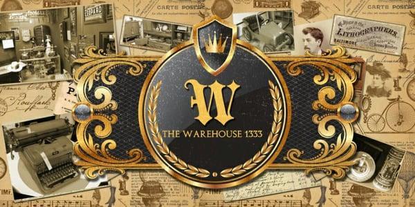 Warehouse 1333