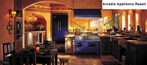Arcadia Appliance Repair SB