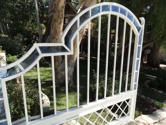 Anderson's Electric Gates
