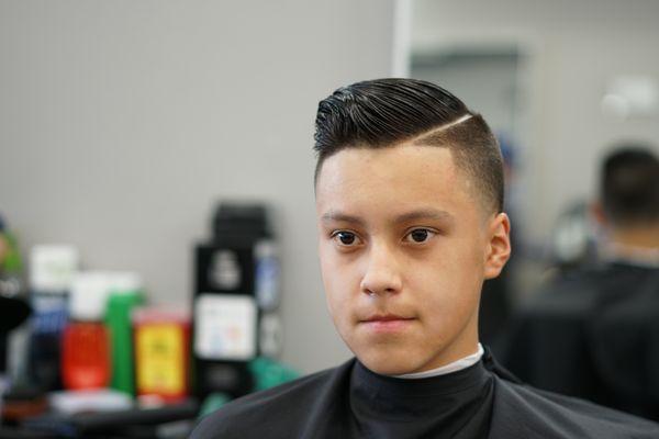 Fresh Kutz Barbershop