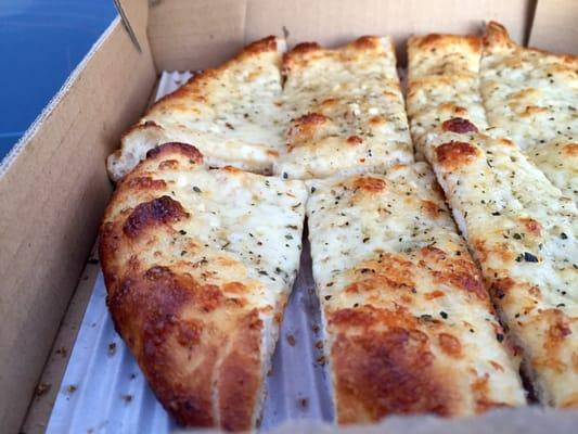 Uncle Tony's Pizzeria