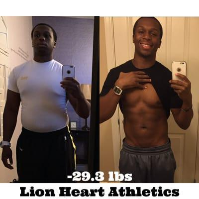 Lion Heart Athletics