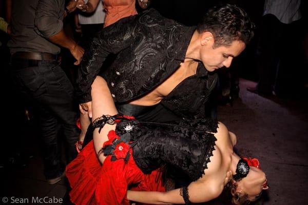 Latin Dance Pro