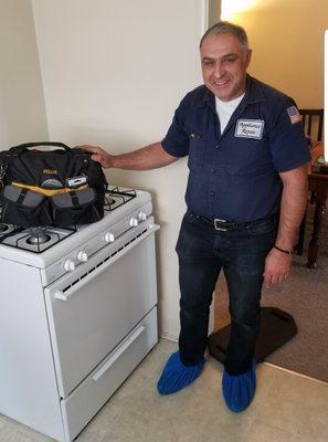 Steves Appliance Repair