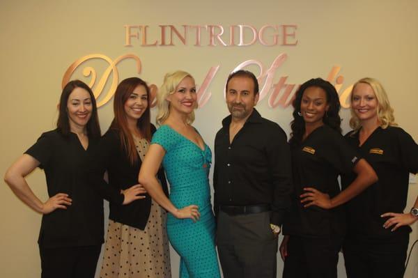 Flintridge Dental Studio