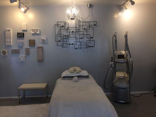 Non Invasive Body Treatments