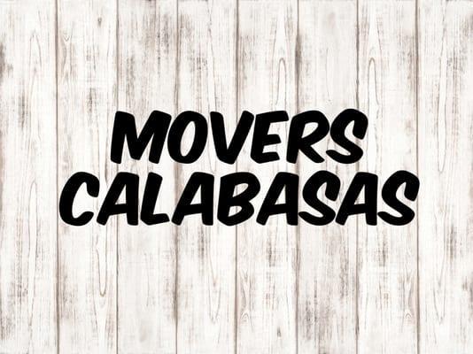 Calabasas Moving Company