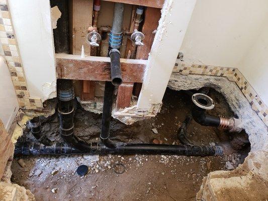 Arlan Plumbing & Rooter