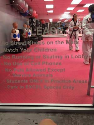 Excel Taekwondo Center