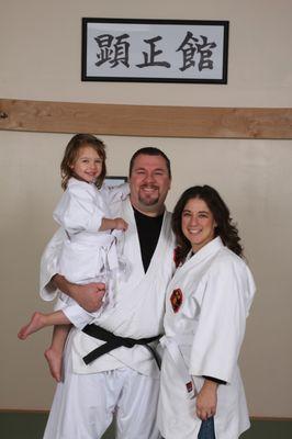 KSK Martial Arts Academy