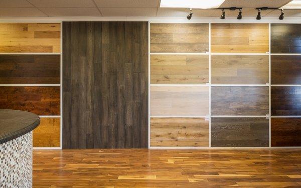 Glamour Flooring