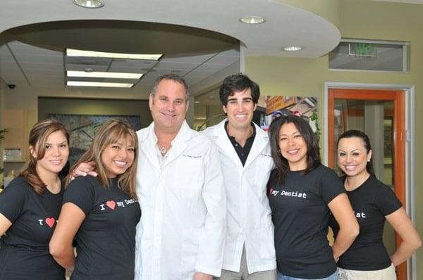 The Dental Office Encino