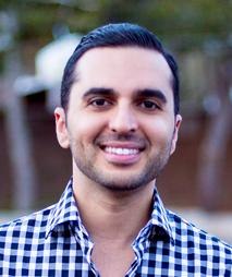 Alan Mehdiani, CPA, Tax Accountant