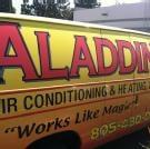 Aladdin Air Conditioning & Heating, Inc.