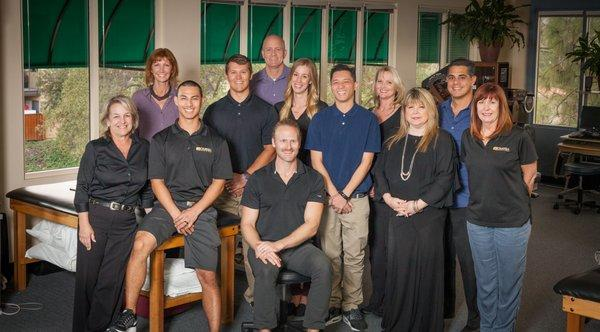 Omega Rehab & Sport - Chiropractic & Physical Therapy Center