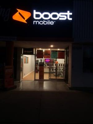 Boost Mobile By ND Connections