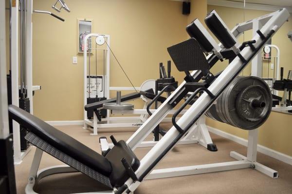 Granada Hills Wellness Center