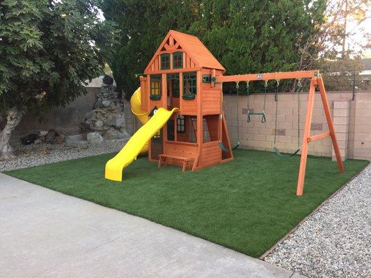 Rosales Landscaping
