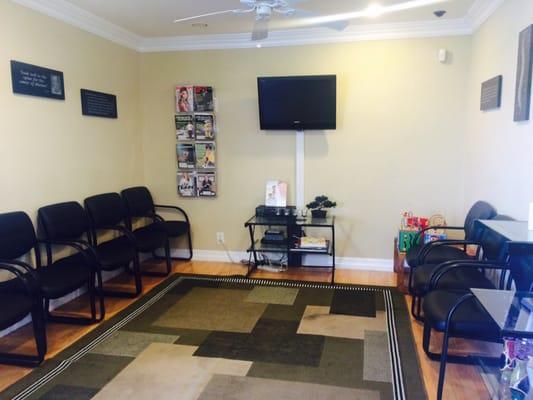 Maya Chiropractic Center