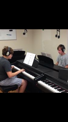 Piano 4 Everyone