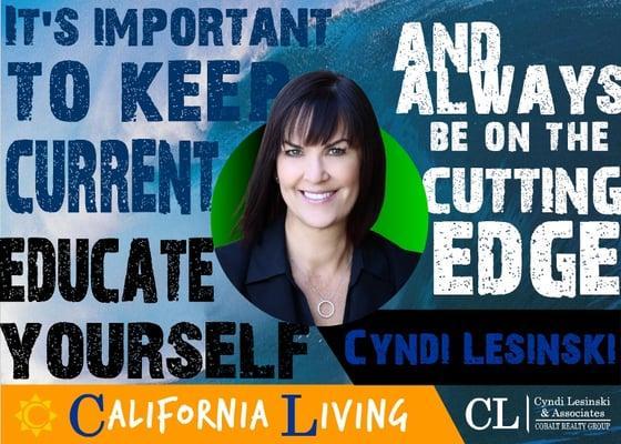 Cyndi Lesinski & Associates at Cobalt Realty Group