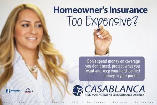 Casablanca Risk Management & Insurance Agency