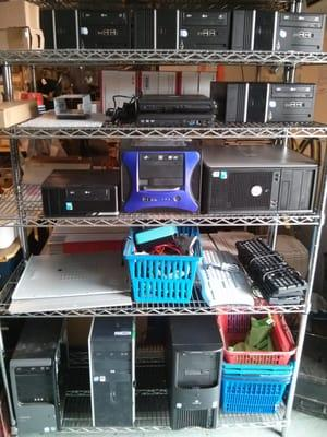 All Spectrum IT Solutions