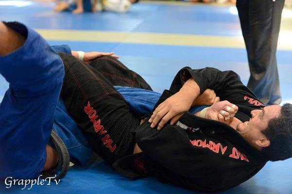 Julio Juarez Brazilian Jiu Jitsu