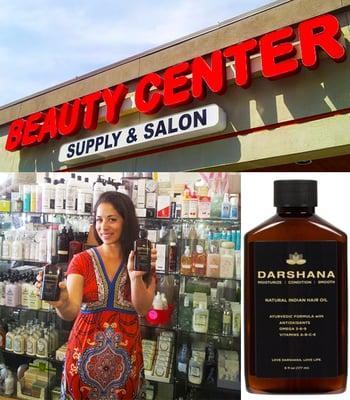 The Beauty Center
