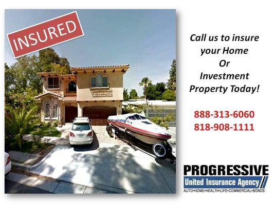 Progressive United Insurance Agency
