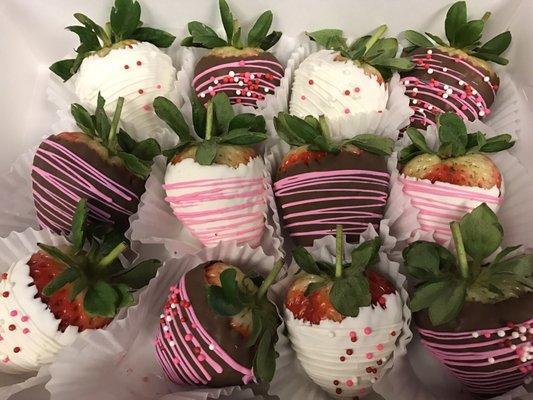 Little Gaby's Desserts