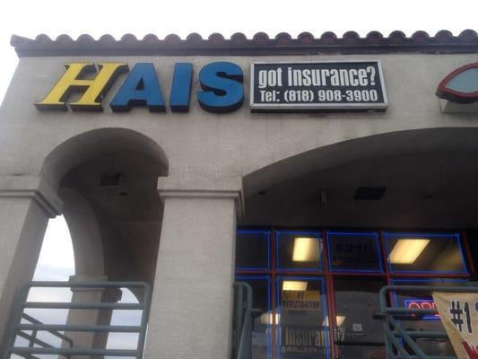 Hollywood's Auto Insurance Services