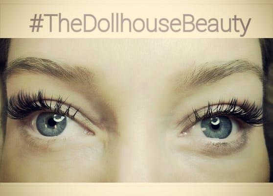The DollHouse Beauty Lounge