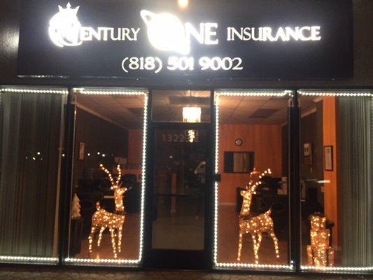 Century One Insurance