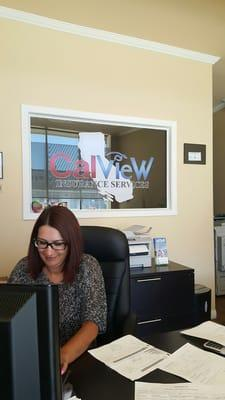 CalView Insurance Services