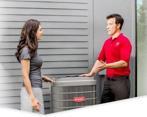 San Fernando Valley Heating and Air Conditioning