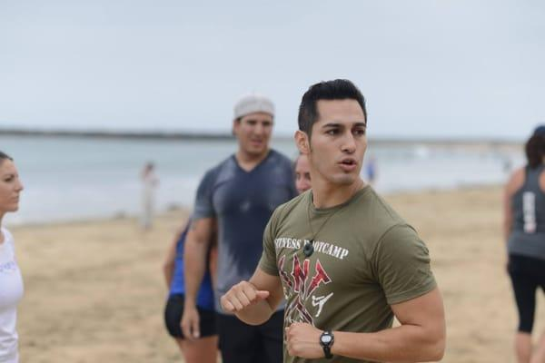 TNT Fitness Boot Camp